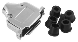 FORMERLY FROM SPC ZINC ALLOY SPC15455 D SUB COVER SIZE DB MULTICOMP