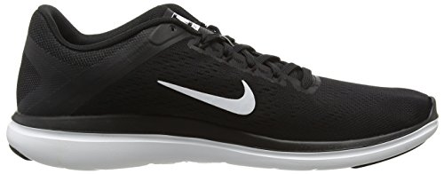 Nike Women's Flex 2016rn Multisport Outdoor Shoes Black (001 Black) discount Inexpensive outlet sneakernews clearance store cheap online buy cheap fashion Style cheap sale pay with paypal N2ePDT4