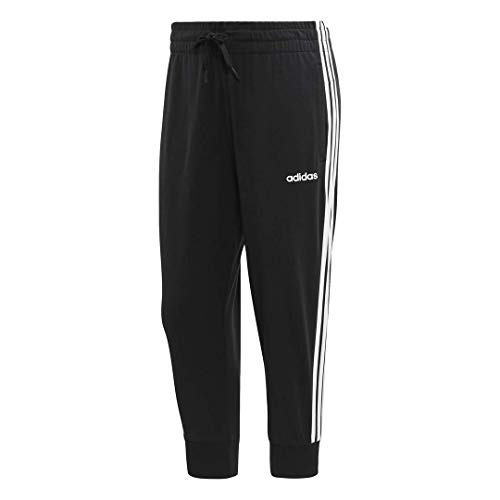 adidas Essentials 3-Stripes 3/4 Pants Women's