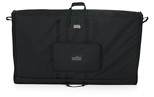 123c85ee8e Gator Cases Padded Nylon Carry Tote Bag for Transporting LCD Screens,  Monitors and TVs;