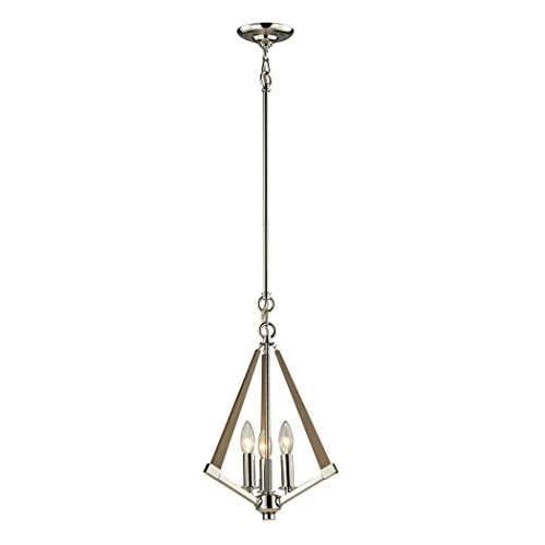 Alumbrada Collection Madera 3 Light Pend - Madera 3 Light Pendant Shopping Results