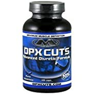 Muscleology DPX Cuts 120 Capsules