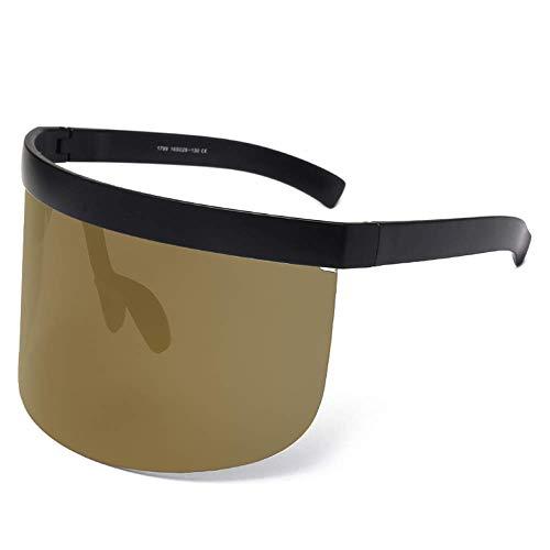 Grande Equitación 5 espiando Cubierta Ojos gg Cara De Los Anti Conducir Protección Las Mujeres Sombra Caja Zyg Anti Para 7 ultravioleta Parabrisas Sol Gafas Ultraligero 8RFnqxOf