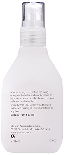 Jurlique Hydrating Mist, Lavender, 3.3 Fluid Ounce