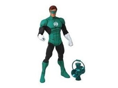 (DC Universe Classics 75 Years of Super Power Green Lantern 6-Inch Scale Figure)