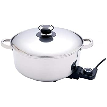 Amazon Com Precise Heat 12 Inch Surgical Stainless Steel