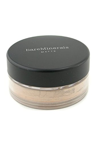 BareMinerals Matte SPF15 Foundation - Golden Fair ( W10 ) - Bare Escentuals - Powder - BareMinerals Matte SPF15 Foundation - 6g/0.21oz (Fair Matte)