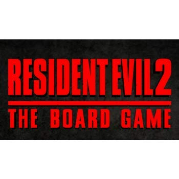 Steamforged Games Resident Evil 2: Survival Horror Expansion