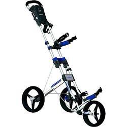 Amazon.com : Bagboy Automatic Golf Pull Cart - anium One Size ... on 2 wheel pull carts, bag boy lite pull cart, bag boy express 120, bag boy ocb plus, bag boy m 300 pull cart, bag boy triswivel push cart, bag boy quad push cart, electric pull carts, grocery pull carts, callaway pull carts, electric golf carts, golf bag caddy carts, bag boy parts lists, sun mountain pull carts, intech golf carts, bag boy express gx red, bag boy lt 400, bag boy push cart manual, discount golf push carts, bag boy pull cart parts,
