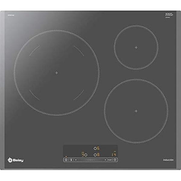 Balay 3CP5002A0 - Microondas integrable / encastre, 800 W ...