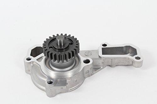 - Kawasaki 49044-2066 Water Pump Genuine Original Equipment Manufacturer (OEM) part