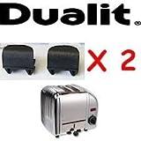 Dualit toaster timer 4 min switch type mi7 amazon kitchen dualit crumb tray handle pk2 swarovskicordoba Gallery