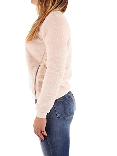 rich Rosa Mujer Sudadera Woolrich Penn Wyfel0549sf05 By 6UwRnd6qaP