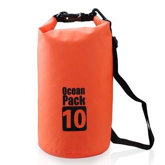 Buy Shopo Waterproof 10L Ocean Pack Wading Drifting Package
