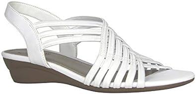 Impo RASSIDA Wide Width Stretch Sandal