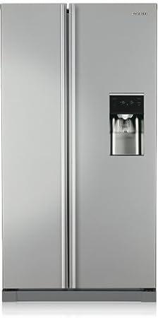 Samsung RSA1RTMG Independiente 520L A+ Grafito nevera puerta lado ...