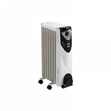 FM MINI BR-15 - Calefactor