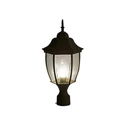 Outdoor Lighting For Brick Pillars in US - 6