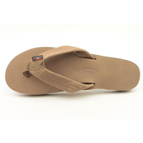f80877b4234 Rainbow Sandals Women s Premier Leather Double Stack Narrow - Import It All