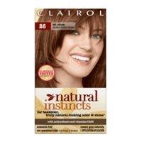 (Clairol Natural Instincts Medium Bronze Brown 5BZ, 1 ea)