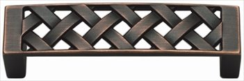 Atlas Homewares Lattice - Atlas Homewares Lattice Pull (3
