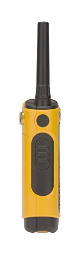 Dark Blue Motorola Talkabout T460 Rechargeable Two-Way Radio Pair