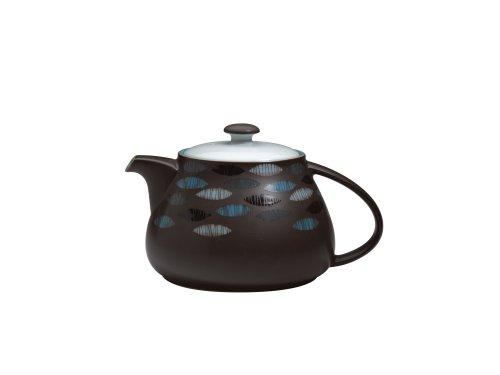 Denby Sienna Ellipse Teapot