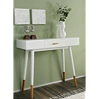 eHemco Euro Console Sofa Table