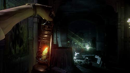 Call of Cthulhu (NSW) - Nintendo Switch
