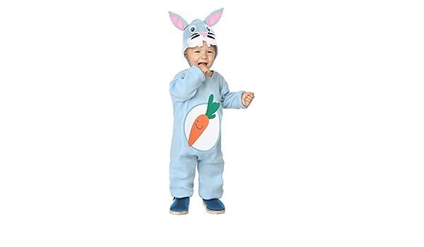 Atosa Disfraz de Conejo: Amazon.es: Juguetes y juegos