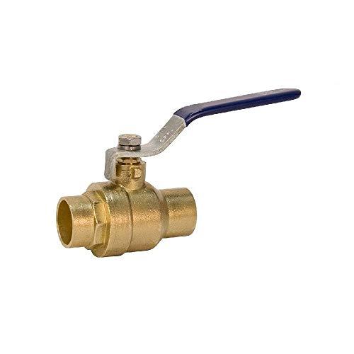1 2 ball valve sweat - 6