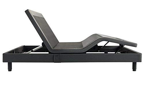 Beautyrest Smart Motion 2.0 Adjustable Base, -