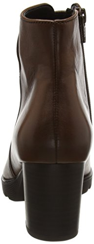 Gabor Shoes 55.780 Stivaletti Donna Marrone (caramello (effetto) 22)