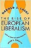 The Rise of European Liberalism, Laski, Harold J., 1560008458