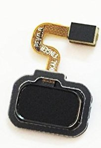 Cytone New Sensor Home Button Return Key Manu Touch Fingerprint Flex Cable Ribbon For Samsung Galaxy Note 8 Replacement Repair Parts