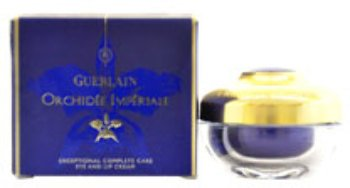 Unisex Guerlain Orchidee Imperiale Exceptional Complete Care Eye And Lip Cream 1 pcs sku# 1789119MA