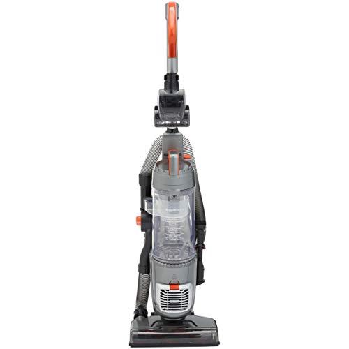 Amazonbasics Upright Vacuum Cleaner with High Efficiency Motor [AB500],...