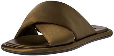 Senso Women's Inka I Slippers, Olive, 35 EU