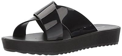 Zaxy Women's Clubber Slide Sandal