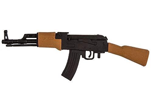AK 47 fucile La gomma per cancellare /è smontabile in 5 pezzi di armi KOSxBO/® gomma da cancellare