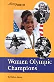 Women Olympic Champions, Nathan Aaseng, 1560067098
