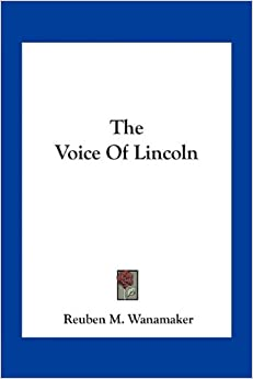 The Voice of Lincoln