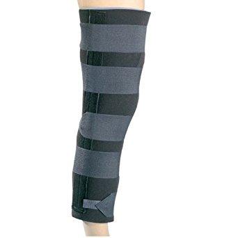 DJO Global 79-96014 Quick-Fit Basic Knee Splint, 14