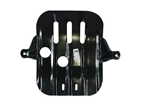 Dhf170 Protetor De Cárter Gol/ Paraty/ Saveiro G4 1.6/1.8/2.0 1996 A 2012, Dhf