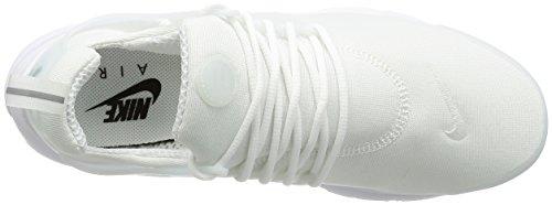 Essentiel blanc Presto Mens D'air Blanc Chaussure Nike Noir 8SxaqFIw8n