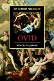 The Cambridge Companion to Ovid, , 0521775280