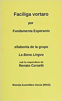 Faciliga vortaro: por Fundamenta Esperanto (MAS-libroj) (Esperanto Edition)