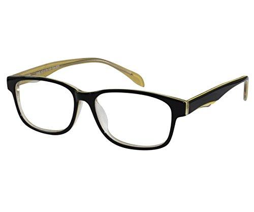 Ebe Reading RX Glasses Bright Discrete Color Men Women - Sell Your Glasses Prescription