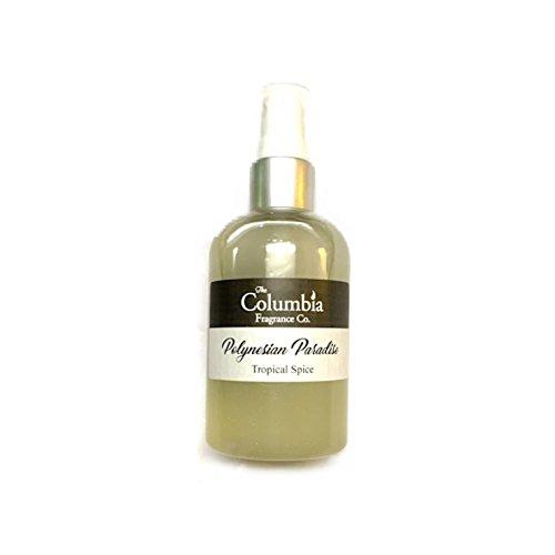 POLYNESIAN PARADISE - Tropical Spice (Disney scented) dry lotion spray, 4 oz