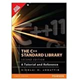 C++ Standard Library, The: A Tutorial And Reference 2Nd Edition
